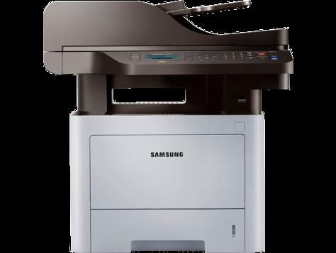 Samsung ProXpress SL-M4070FR - Impresora multifunción láser