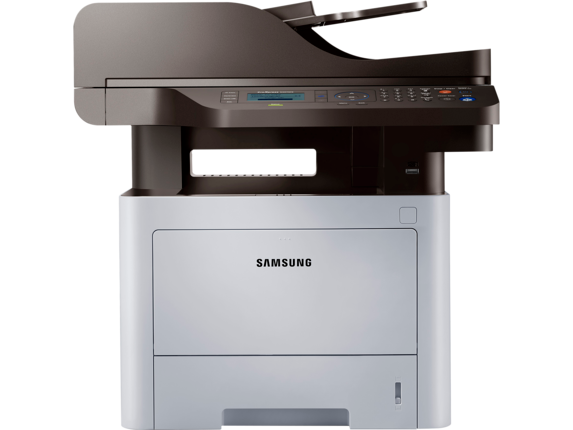 Samsung ProXpress SL-M4070FR Laser Multifunction Printer - Center