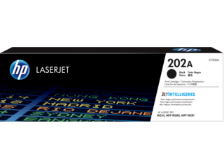 HP 202 Toner Cartridges