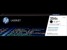 HP 204A Black Original LaserJet Toner Cartridge