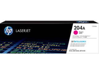 HP 204 Toner Cartridges