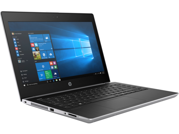 HP ProBook 430 G5 Notebook PC - Right