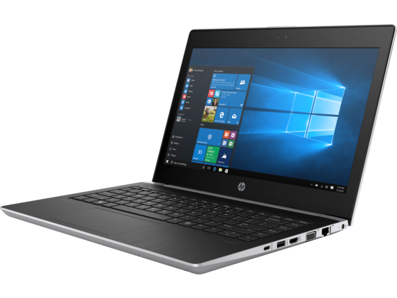 HP ProBook 430 G5 Notebook PC - Left