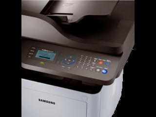 Samsung ProXpress SL-M4070FR Laser Multifunction Printer - Img_Detail view_320_240