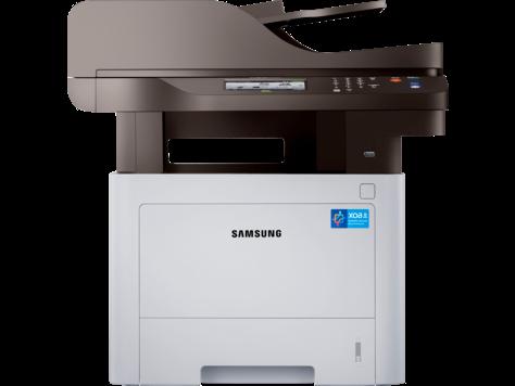 Samsung ProXpress SL-M4070FX Laser Multifunction Printer