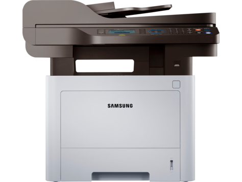 Samsung ProXpress SL-M4072 Laser Multifunction Printer series