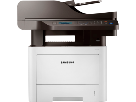 Samsung ProXpress SL-M4075FR Laser Multifunktionsdrucker