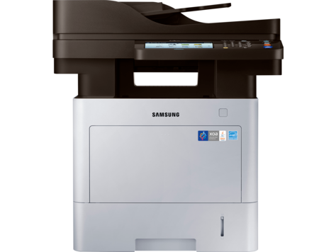 Samsung ProXpress SL-M4080 Laser Multifunction Printer series