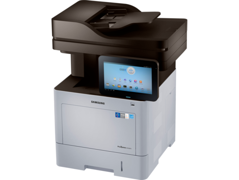Samsung ProXpress SL-M4580-multifunktionslaserprinter-serien