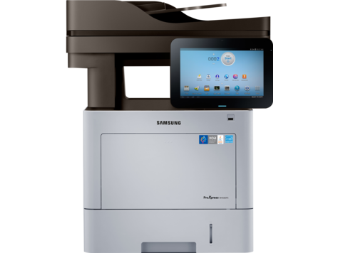 Samsung ProXpress SL-M4583 Laser Multifunction Printer series