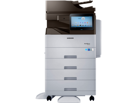 Samsung MultiXpress SL-M4370 Laser Multifunktionsdruckerserie