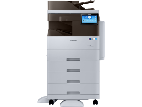 Samsung MultiXpress SL-M5360 Laser Multifunktionsdruckerserie