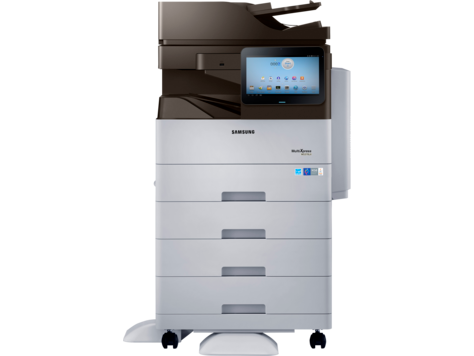 Samsung MultiXpress SL-M5370 Laser Multifunction Printer series