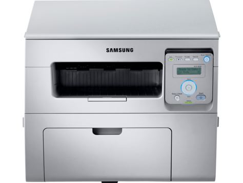 Samsung SCX-4021 Laser Multifunction Printer series