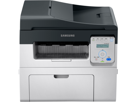 Samsung SCX-4321 Laser Multifunction Printer series
