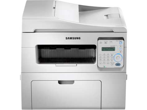 Samsung SCX-4521 Laser Multifunction Printer series