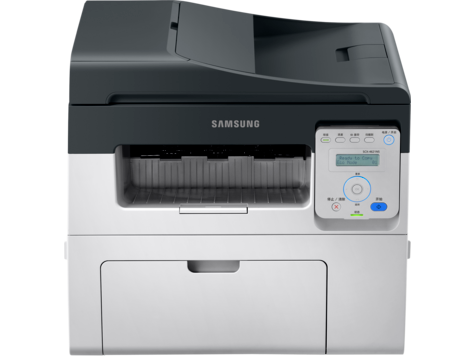 Samsung SCX-4621 Laser Multifunction Printer series