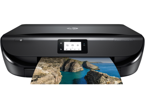 Hp Deskjet Ink Advantage 5075 All In One Printer Software And