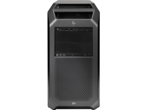Workstation HP Z8 G4