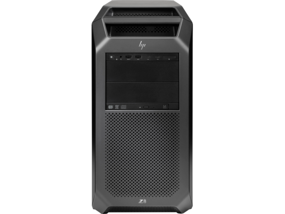 HP Z8 G4 Workstation - Center
