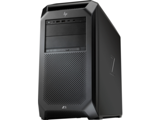 HP Z8 G4 Workstation - Customizable