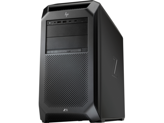 HP Z8 G4 Workstation - Left