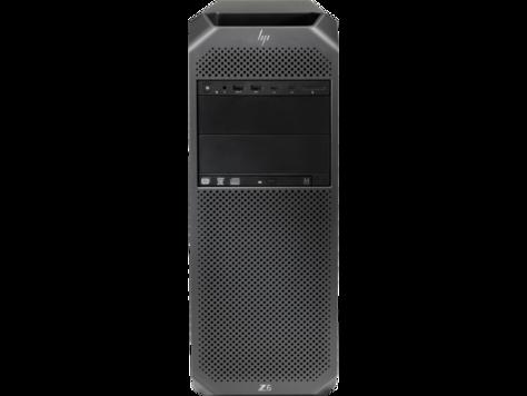 HP Z6 G4 munkaállomás