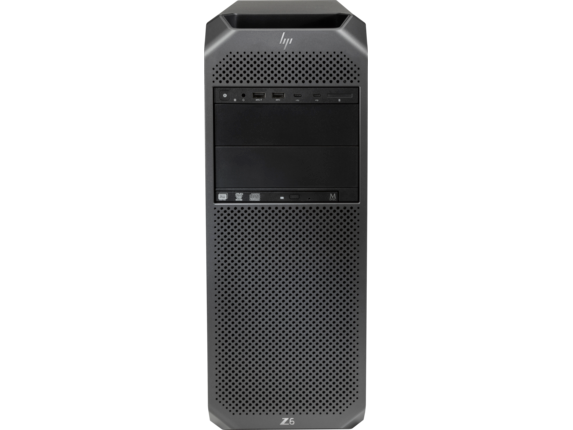 HP Z6 G4 Workstation - Center