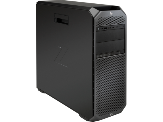 HP Z6 G4 Workstation - Right