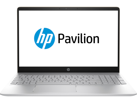 HP Pavilion 15-ck000 Laptop PC