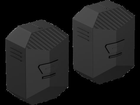 Paquete de baterías para mochila HP Z VR