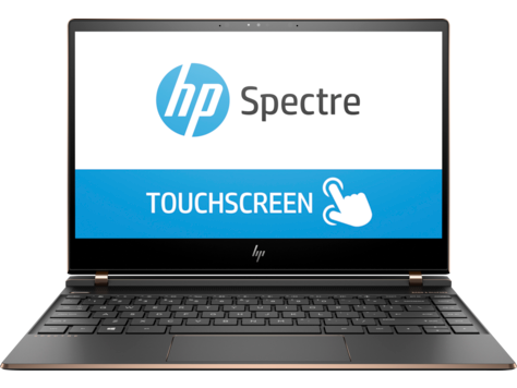 HP Spectre 13-af000 Laptop PC Series