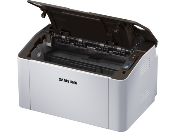 Samsung Xpress SL-M2020W Laser Printer - Detail view