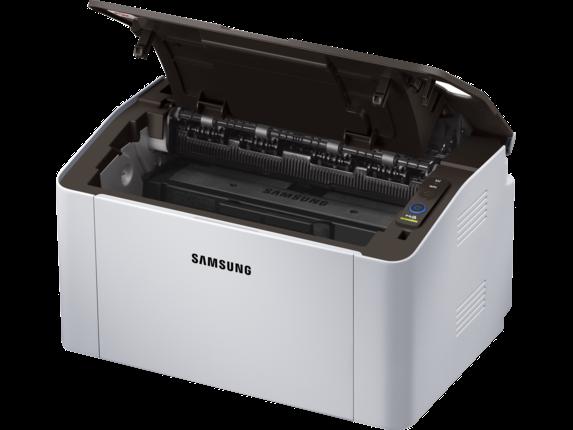 Samsung Xpress SL-M2020W Laser Printer - Detail view