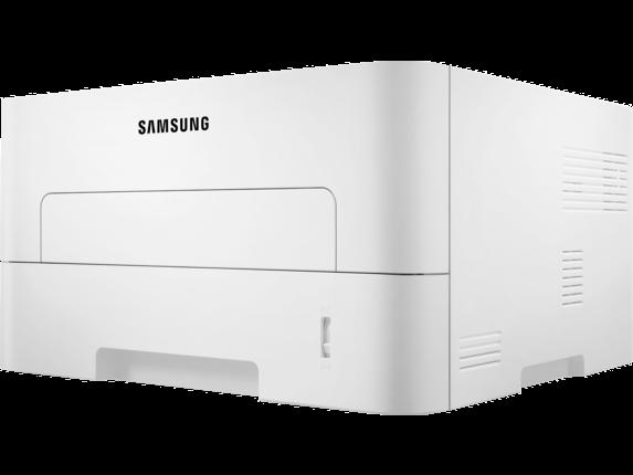 Samsung Xpress SL-M2825DW Laser Printer - Left