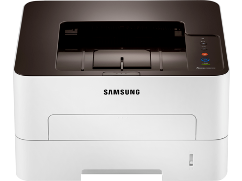 Samsung Xpress SL-M2825 Laser Printer series