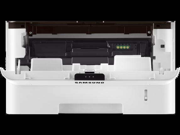 Samsung Xpress SL-M2825DW Laser Printer - Detail view