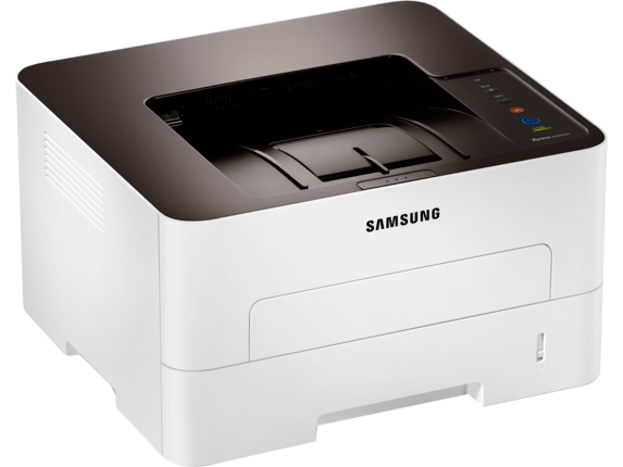 Samsung Xpress SL-M2825DW Laser Printer - Right