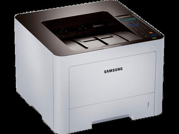 Samsung ProXpress SL-M4020ND Laser Printer - Right