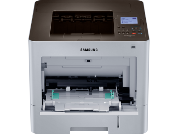 Samsung ProXpress SL-M4530ND Laser Printer - Detail view