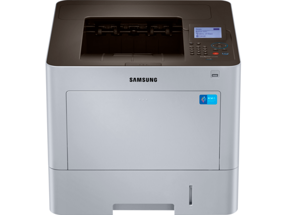 Samsung ProXpress SL-M4530ND Laser Printer - Center
