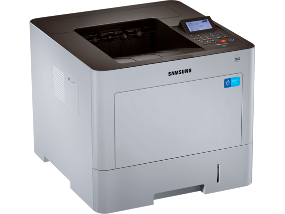 Samsung ProXpress SL-M4530ND Laser Printer - Right