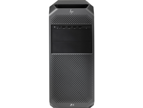 HP Z4 G4-Workstation
