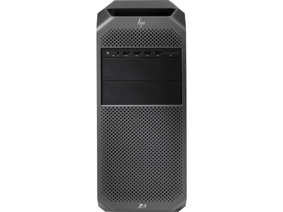 HP Z4 G4 Workstation - Center