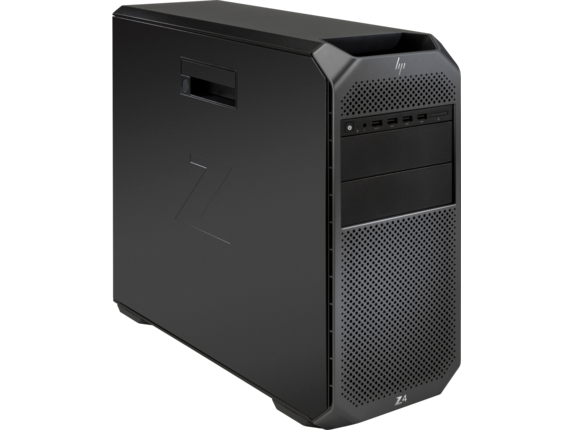 HP Z4 G4 Workstation - Right