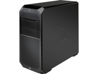 HP Z4 G4 Workstation - Img_Left_320_240