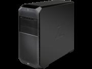 HP Workstation Z4 TWR G4 9LM39EA Xeon/W2225-4.1GHz 32GB 512GB SSD NVIDIA Quadro RTX 4000 8GB W10P torony munkaállomás / Workstation