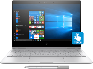 HP Spectre x360 Convertible Laptop - 13-ae052nr - Img_Center_320_240