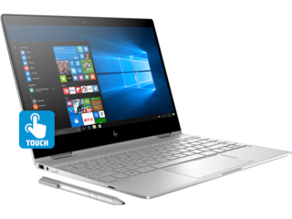 HP Spectre x360 Convertible Laptop - 13-ae052nr