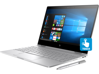HP Spectre x360 Convertible Laptop - 13-ae052nr - Img_Left_320_240